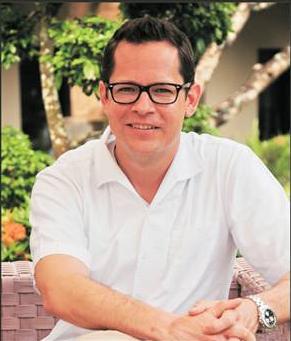 InterContinental Bali Resort Welcomes Christian Madsen as Resort Manager