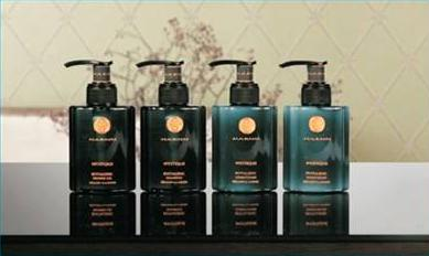 Luxury Holistic Bathroom Amenities Now Available for Club InterContinental Guests