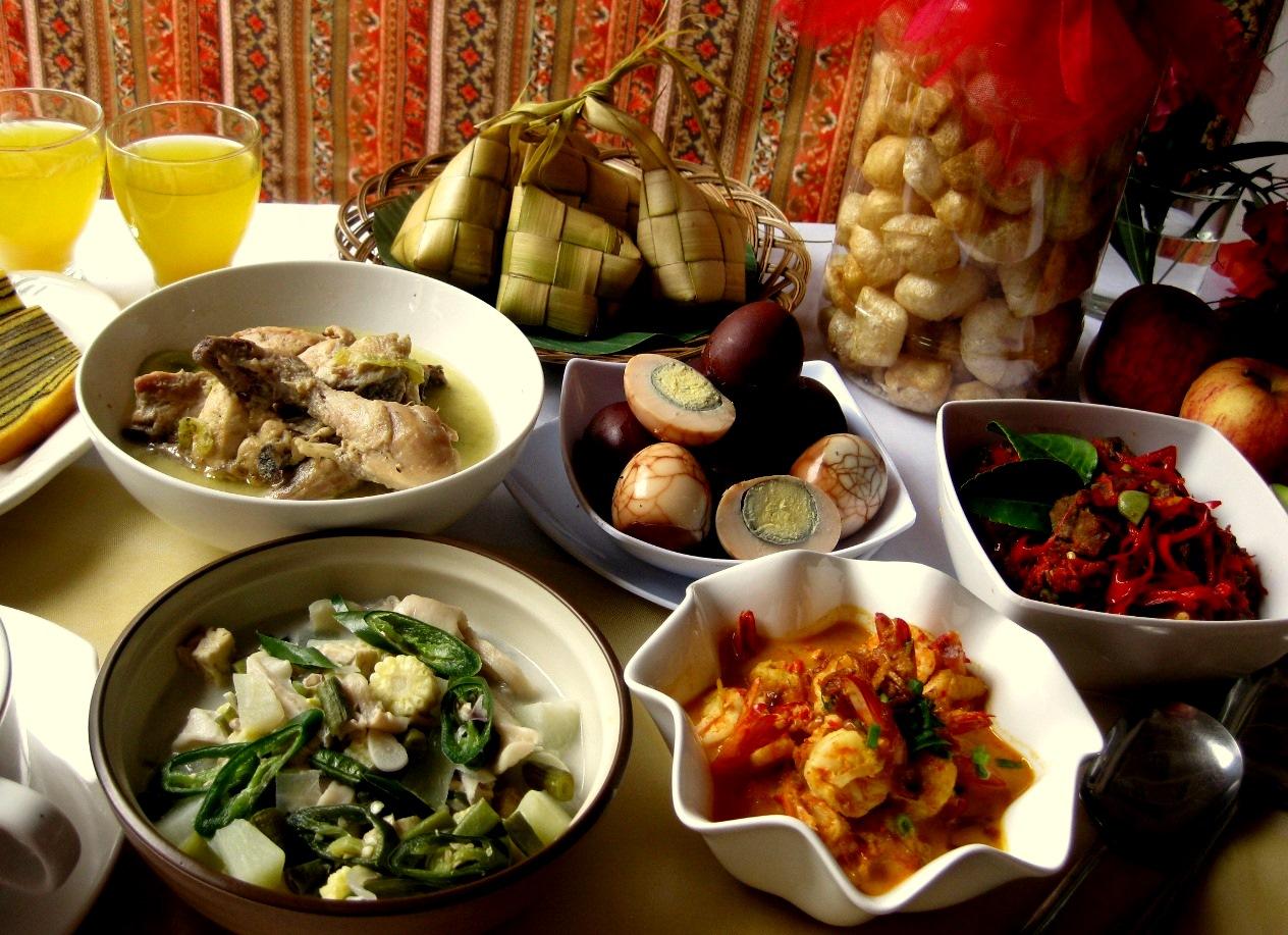 Best Indonesia Eid Al-Fitr Feast - Ketupat  Pic_689380 .jpg