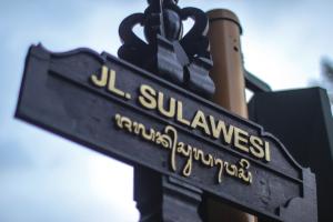 Jl Sulawesi