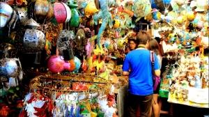 Pasar-Ubud