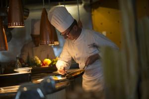 Our Culinary Initiative: Takesumi Bamboo Salt