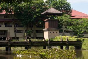 The Balinese Kul Kul