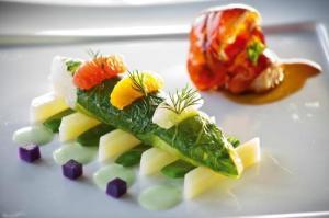 Michelin Star Chef Experience at Bella Cucina with FABIO CIERVO
