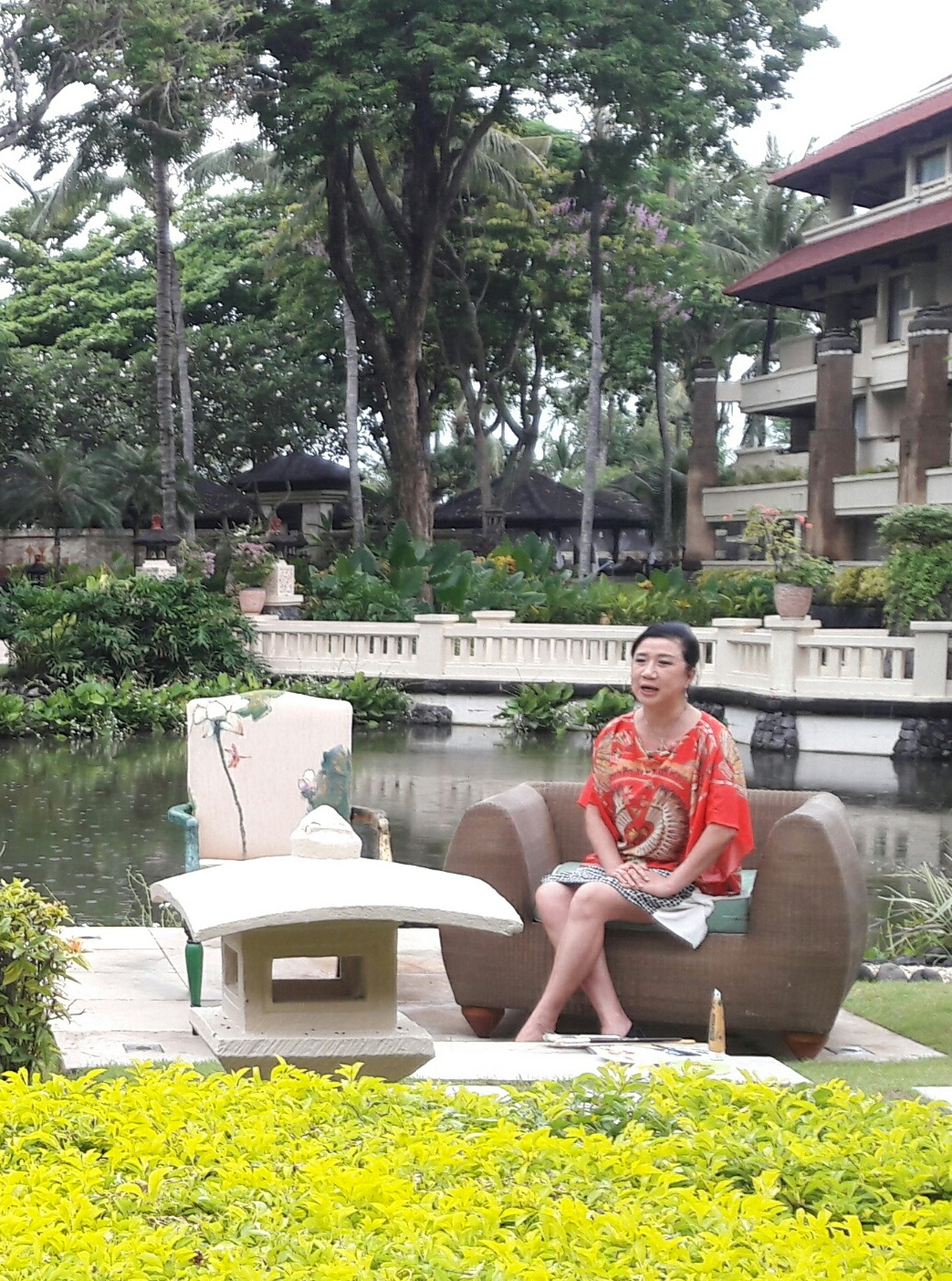 Ms Chai Bu Kuk