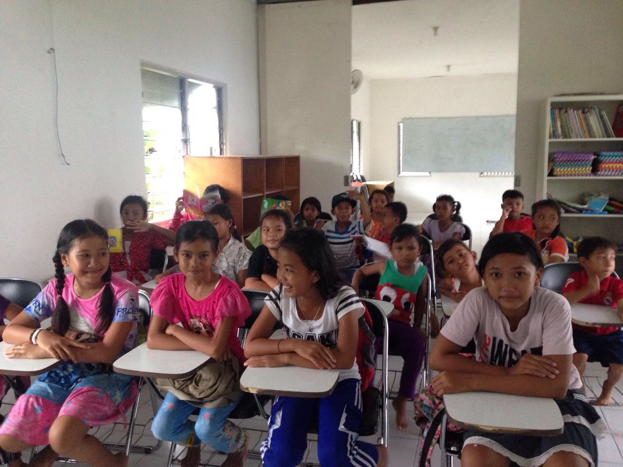 Bali Life Foundation Kids