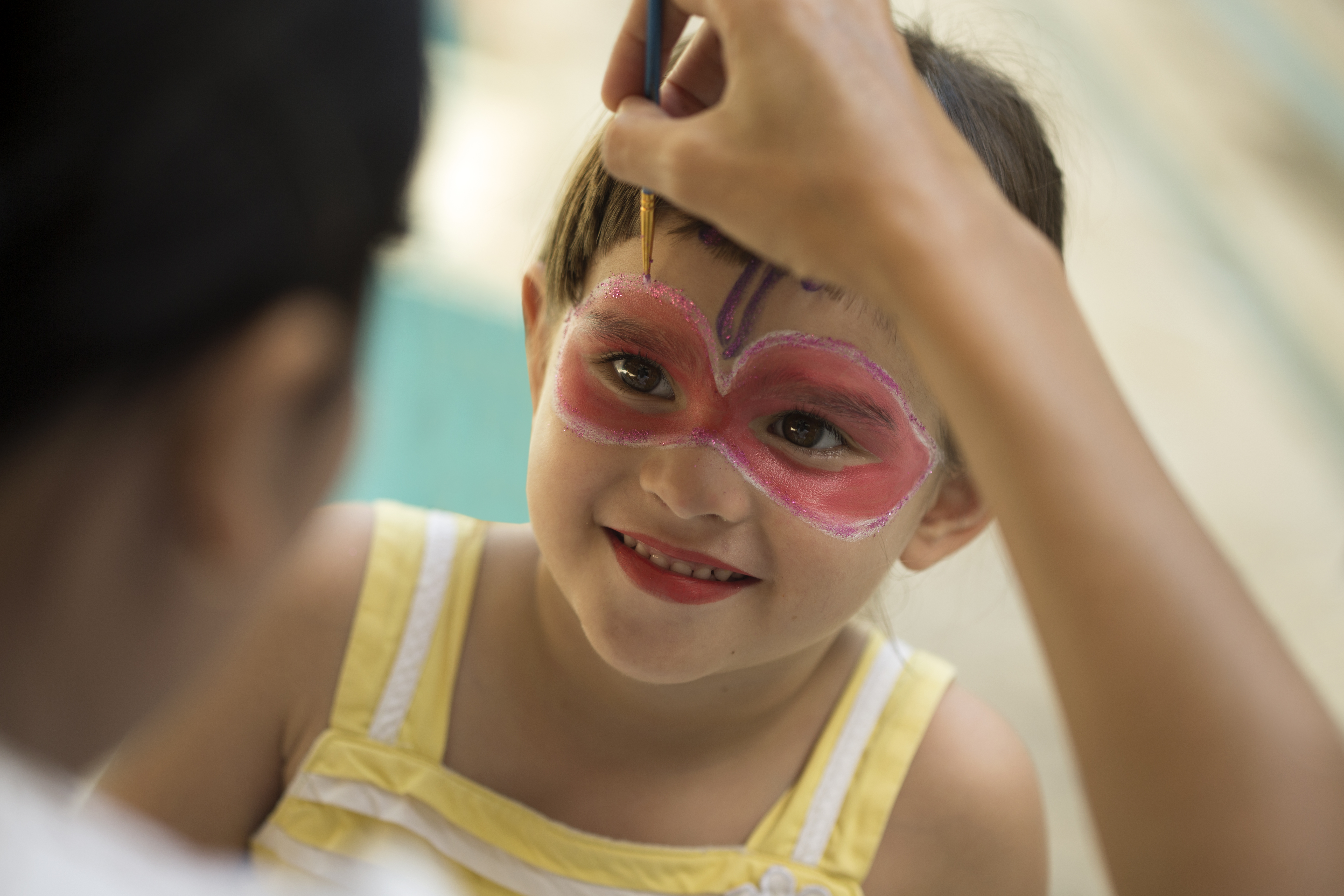 4_Face Painting 3