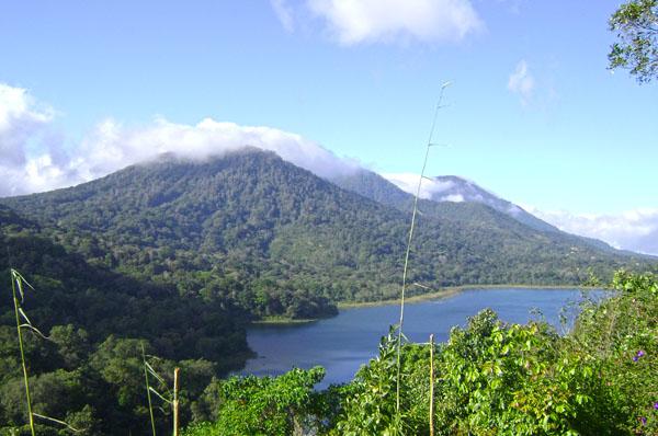 Mt Catur
