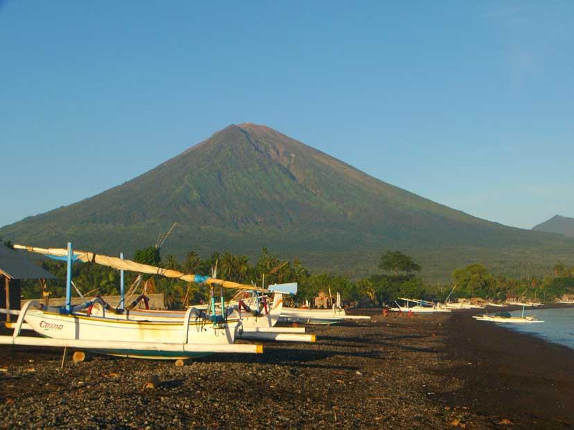 Mount Seraya Bali InterContinental Bali Resort