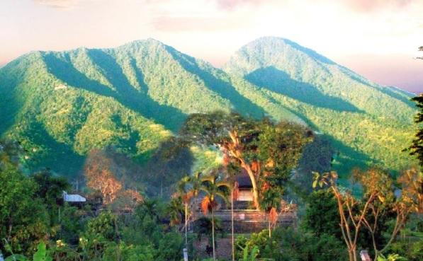 searaya mountain bali InterContinental Bali Resort
