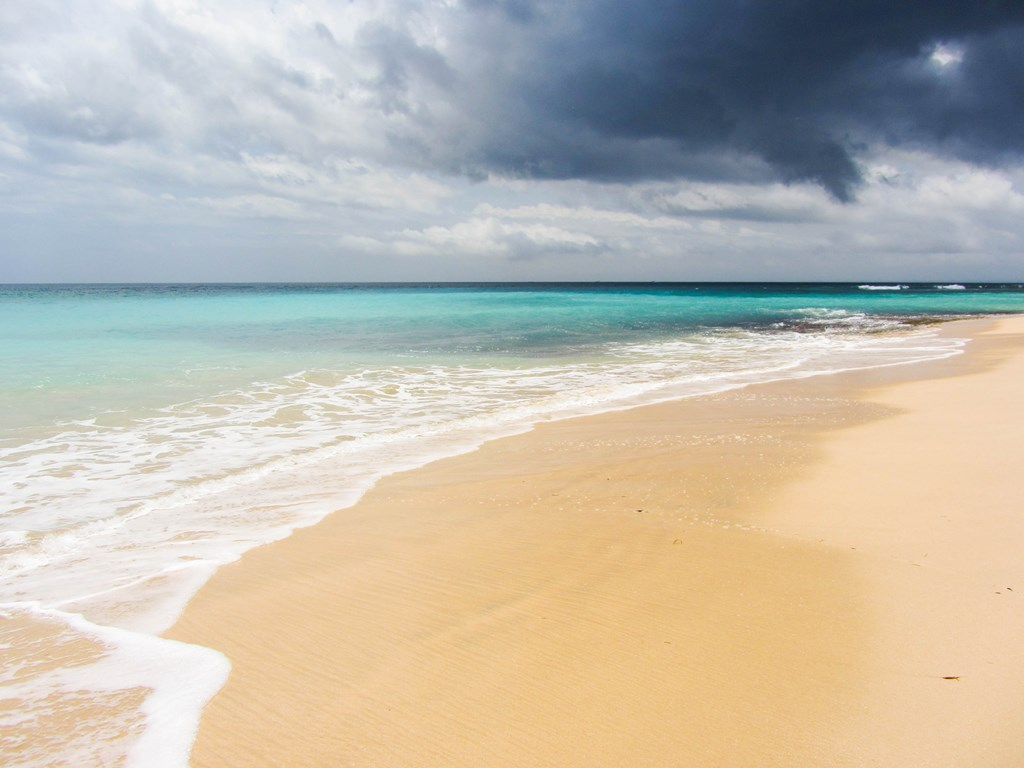 Rainy Season Bali