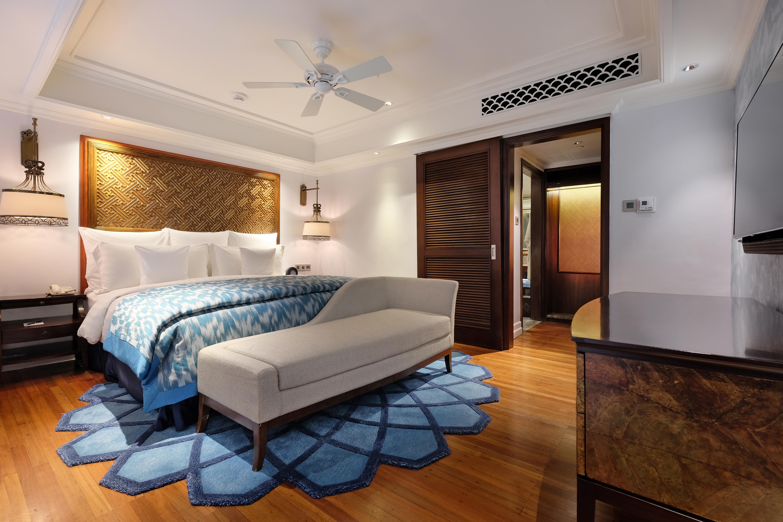 Duplex Suite_Upstair Room