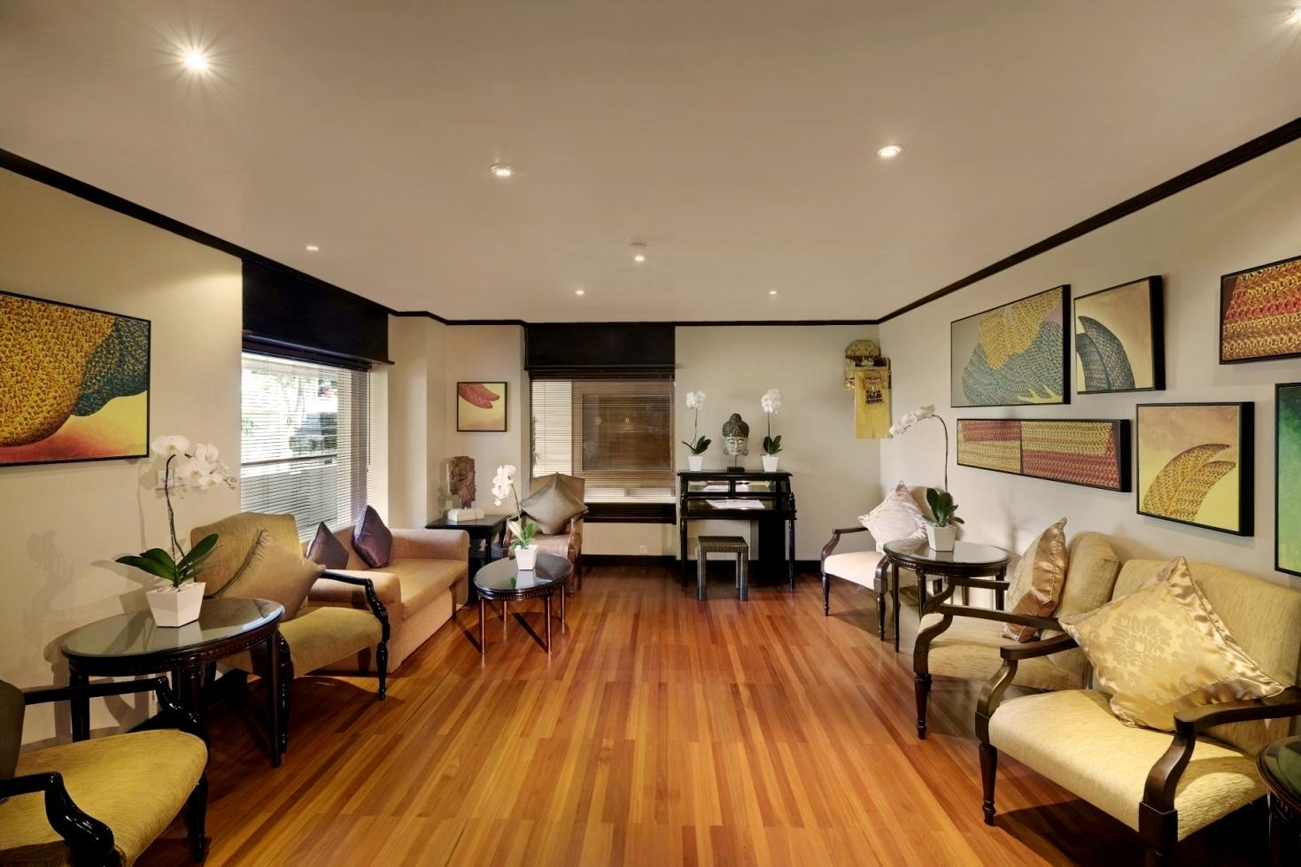 Singaraja Lounge 1