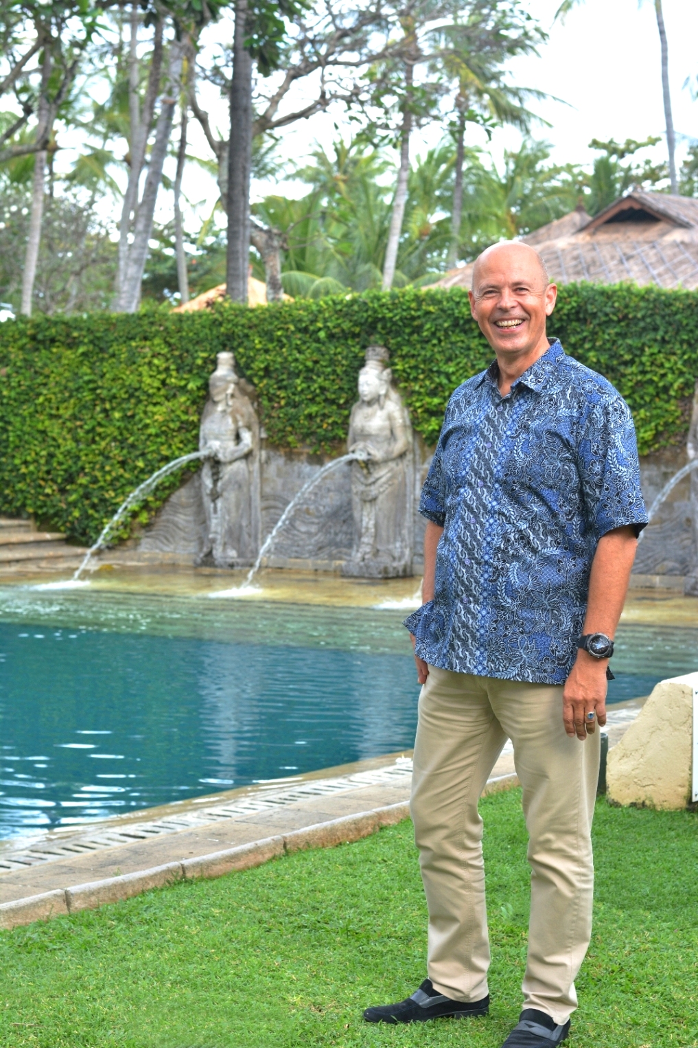 IHG APPOINTS MICHAEL KOTH AS GENERAL MANAGER OF INTERCONTINENTAL BALI RESORT & DIRECTOR OF OPERATIONS FOR AMEA RESORTS MALAYSIA, INDONESIA & THAILAND