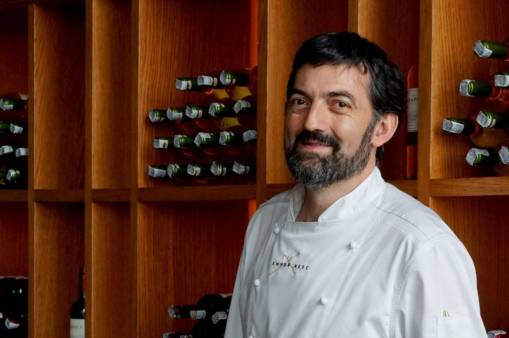 MICHELIN STAR CHEF, FRANCESC ROVIRA CANUDAS, SHOWCASES AUTHENTIC CATALAN CUISINE AT INTERCONTINENTAL BALI RESORT