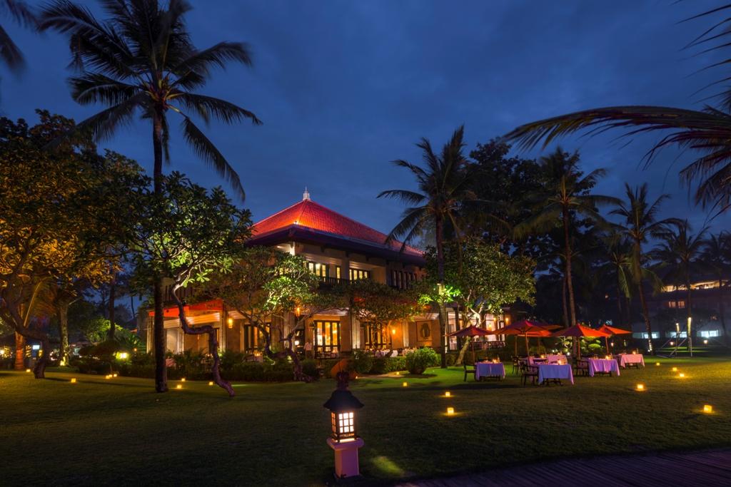 Celebrate Chinese New Year at InterContinental Bali Resort